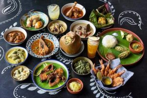 Bengali Restaurants Near Me In Kolkata You Must Try