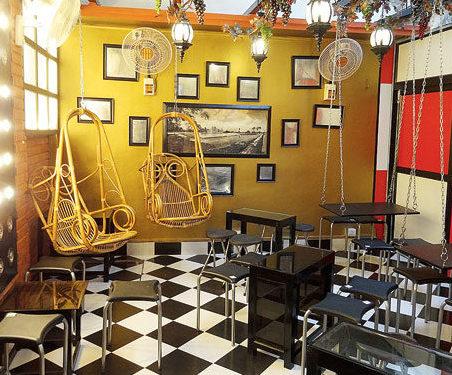 Bon Appetit, Cafe Kolkata Affordable
