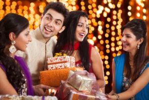 Diwali Gift Ideas For Parents