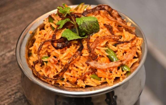 Urban Masala Kolkata Vegan Restaurant, Veg Restaurant in Kolkata
