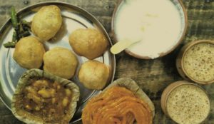 Best Breakfast Spots In Kolkata