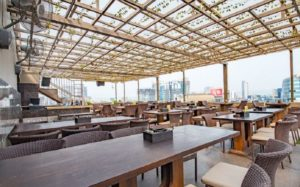 These Are The Top 5 Rooftop Restaurants in Kolkata that will Give You The Ultimate Dining Experience!